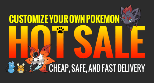 cheap pokemon